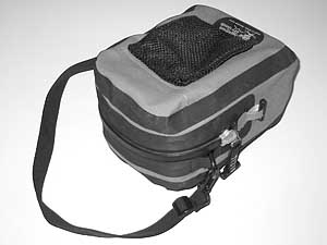 Sagebrush Dry Goods Camera Bag
