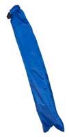 Small home-made tripod bag