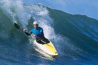 SantaCruz Kayak Surf Festival, 2002