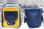 Ultralight Camera Bag Reconsidered 2014/03